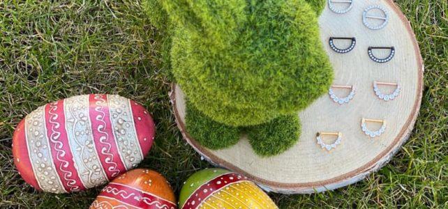 Nur noch 6 Tage bis Ostern!    NCS #nippelclicker #brustwarzenpiercing #nippelpiercing #wildcatpierc