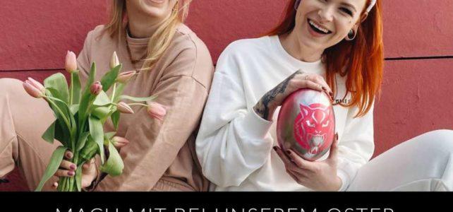 Frohe Ostern liebe #wildcatfam!  Egal ob Eier Suche oder einfach das schöne Wetter genießen – wir li