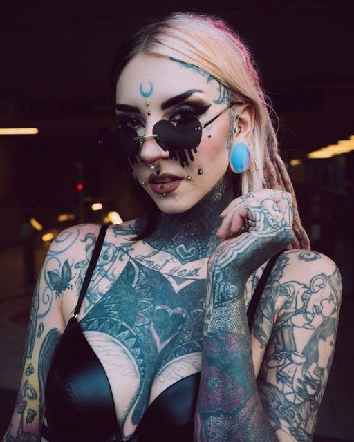 BeautifulWildcatz-@bea_fu