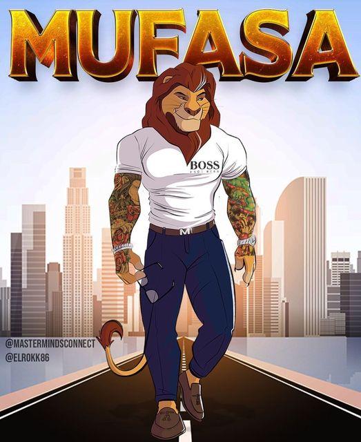 Mufasa-thelionking-@mastermindsconnect