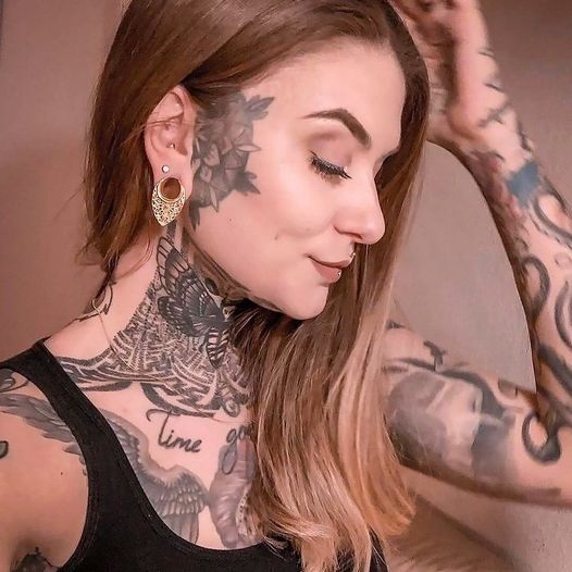 Tattoos-Ersaddles